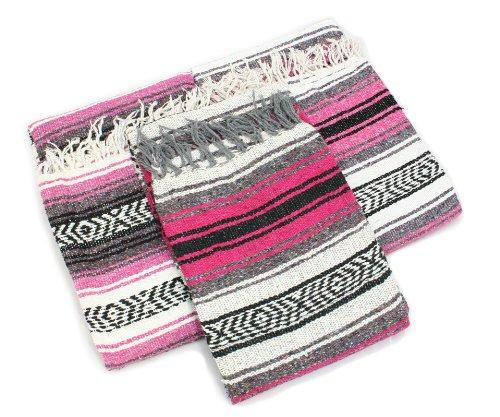 Cotton Picnic Blanket front-1074344