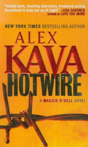 Hotwire (Maggie O
