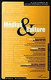 echange, troc Isabelle Garcin-Marrou, Claude Jamet, Collectif - Médias & Culture, N° 2, hors-série, no : Récits et dispositifs du fait divers