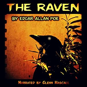The Raven | [Edgar Allan Poe]