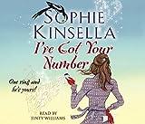 Sophie Kinsella I've Got Your Number