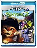 Shrek 2 (Blu-ray 3D + DVD Combo Pack) [Blu-ray 3D]