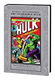 img - for Marvel Masterworks: The Incredible Hulk Vol. 10 book / textbook / text book
