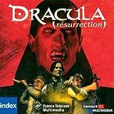 echange, troc Collectif - DVD dracula (résurrection) (PC)
