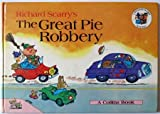 Great Pie Robbery (0001381539) by Scarry, Richard