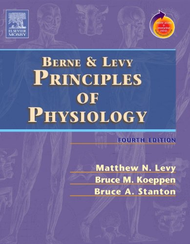 Berne & Levy Principles of Physiology: With STUDENT...
