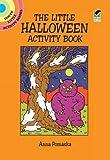 The Little Halloween Activity Book (Dover Little Activity Books)