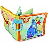 Winnie Mon Livre des Découvertes Winnie