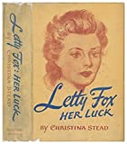img - for Letty Fox: Her luck book / textbook / text book