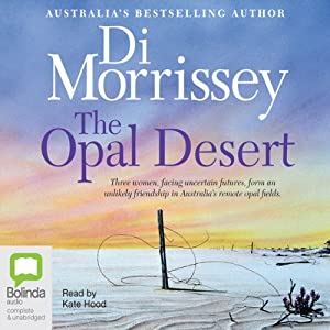 The Opal Desert Audiobook