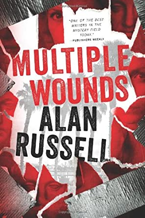 Multiple Wounds - Alan Russell