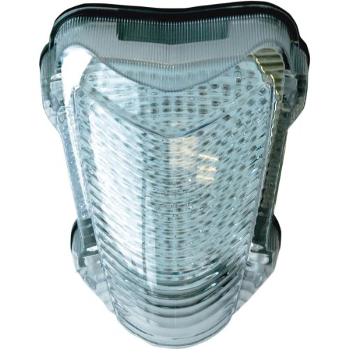 Advanced Lighting Designs LED Taillight Kit - Clear TL-0307-L