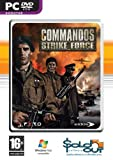 Commandos: Strike Force (PC DVD)
