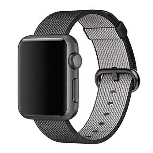 ouneedrneedle-buckle-nylon-reglable-bracelet-pour-apple-watch-38mm-iwatch-wristband-strap-noir