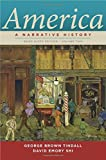 img - for America: A Narrative History (Brief Ninth Edition) (Vol. 2) book / textbook / text book