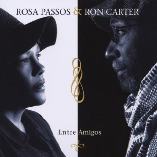 Rosa Passos & Ron Carter – Entre Amigos (2003) [Official Digital Download 24bit/96kHz]