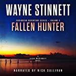Fallen Hunter: A Jesse McDermitt Novel: Caribbean Adventure Series Volume 3 | Wayne Stinnett