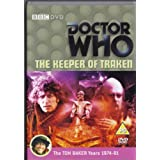 DOCTOR WHO (THE KEEPER OF TRAKEN)by BBC