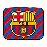Spain FC Barcelona Laptop Case Bag Laptop Sleeve 13-Inch / 15-Inch
