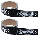 "Dynamat 13100 1-1/2"" Wide and 30' Long DynaTape Sound Deadener (2-Pack)"