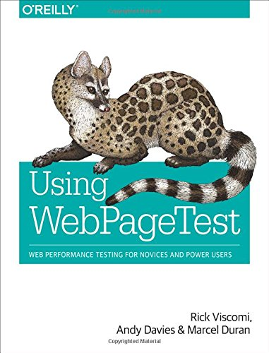 Using WebPageTest