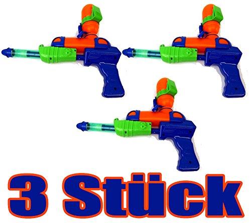 3-STCK-Bottle-Flash-Wasserpistole-inkl-drei-Ersatz-Flaschen-zum-anklipsen-an-den-Hosenbund