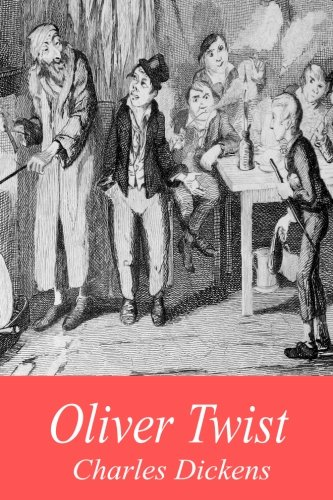 an analysis of the winding plot in oliver twist by charles dickens