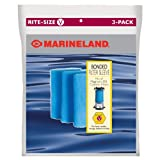 Marineland PA0114-03 Magnum Carbon Container Sleeve, 3-Count