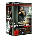 Tom Clancy's: Splinter Cell: Convicti...