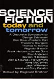 Science Fiction Today and Tomorrow:  A Discursive Symposium (0060104678) by Ben Bova