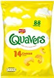 Walkers Quavers Cheese Snacks 16 X 16G