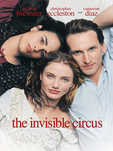 The Invisible Circus on Amazon Prime Instant Video UK