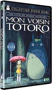 Mon voisin Totoro [Édition Collector]