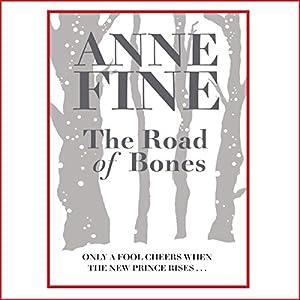 The Road of Bones Audiobook
