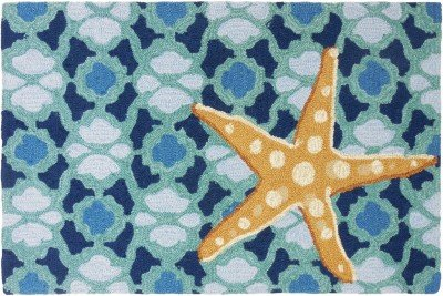 51f6nLa%2BxoL 41 of Our Favorite Starfish Area Rugs