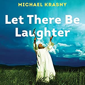 Let There Be Laughter Audiobook
