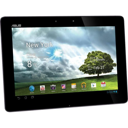 ASUS TF700T-B1-GR 10.1-Inch Tablet (Gray)