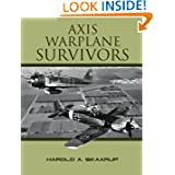 Axis Warplane Survivors