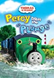 Thomas and Friends: Percy Takes the Plunge [DVD] [2008] [Region 1] [US Import] [NTSC]