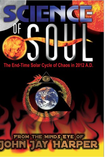 Science of Soul: End-Time Solar Cycle of Chaos [DVD] [Import]