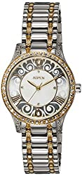 Aspen Feminine Exclusive Analog Multi-Color Dial Womens Watch - AP1620