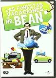 LAS CAOTICAS VACACIONES DE MR. BEAN [DVD]