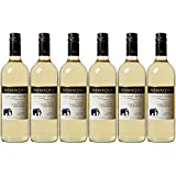 Namaqua Elephant River Reserve Chenin Chardonnay 2014 Wine 75 cl (Case of 6)