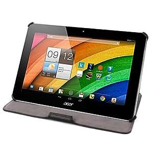 Supérieur étui en cuir avec support Pour Acer Iconia A3-A10 10.1 inch Tablet