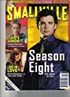 The Official Magazine Smallville (Season Eight The Story So Far....., March/April)