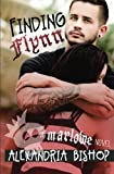 img - for Finding Flynn (Marlowe Series) (Volume 1) book / textbook / text book