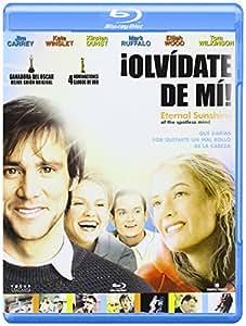 ¡Olvídate de Mi! [Internacional] [Blu-ray]