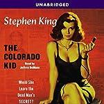 The Colorado Kid: A Hard Case Crime Novel | Stephen King