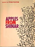 Apples from Shinar: A Book of Poems (Wesleyan Poetry Program)