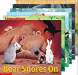 Bear and Friends Collection by Karma Wilson 6 Book Set (Includes: Bear's New Friend, Bear Wants More, Bear Snores On, Bear Feels Scared, Bear Feels Sick, and Bear Stays Up For Christmas, 6 Books) (0545423406) by Karma Wilson